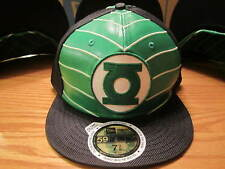 Green Lantern DC Comics New Era Hat Limited Edition Hat Brand New