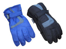 Kids Ski Gloves Warm Age 6 - 13 Years Thinsulate Thermal Winter