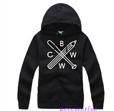 EXO XOXO WOLF GROWL LUHAN KRIS SEHUN KAI TAO LAY CHANYEOL HOODIE KPOP NEW GOODS