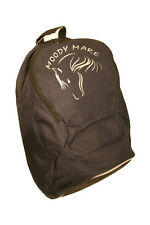 school or stable backpack / rucksack equestrian horse / pony