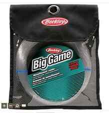 Berkley® Big Game® Monofilament Leader arg