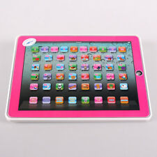 Y-pad Ypad Learning Toy English Educational Computer Tablet Toy For kid children