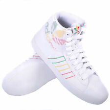 new Adidas Originals rasta Mid Leather Trainer footlocker exclusive 6 to 11uk
