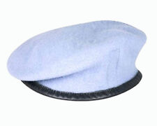NEW High Quality Army Air Corps AAC Light Blue Beret All Sizes ( Apache