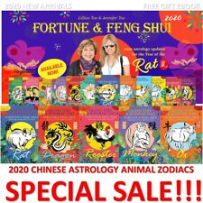 Fortune & Feng Shui, Chinese Astrology, Fate,Luck, Almanac, Zodiac, Lillian Too