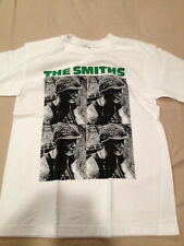 NEW THE SMITHS - MORRISSEY - MEAT IS MURDER MOZ 80'S T SHIRT S,M,L,XL