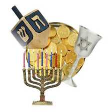 Variety of CHANUKAH Items - - Choose your items - jewish hanukkah gifts presents