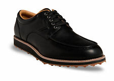 Callaway Master Staff Black/Black Men's Golf Shoes 2014 M564-02 New