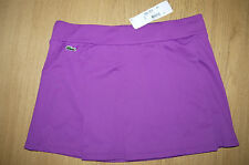 LACOSTE Pleated Skirt Size 8 (Lacoste 40) GENUINE NEW BNWT rrp £90 ....(s8430)