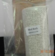 WWScenics 15cm x 2.7m Mod / Modelling Rock Plaster for Layouts and Dioramas