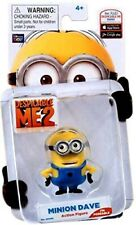 MINIONS MOVIE 2015 Collector MINION Figure Official CATTIVISSIMO Despicable ME