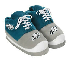 Philadelphia Eagles toddler Footwear Sneaker Slippers   NWT size s, m, l, and xl
