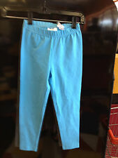 NEW 2 PACK HANNA ANDERSSON LEGGINGS, DIFF SIZES AND COLORS