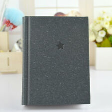 Diary thick Journal Scheduler Organizer Book STAR Cute 0081107