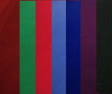 """60"""" Flat Flocking Velvet Fabric 7 Colors Retail or Wholesale By the Yard"""