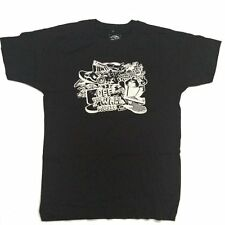 VANS - OFF THE WALL - OFFICIAL MENS T SHIRT