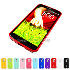 *Economy Shipping* MERCURY Goospery Pearl Jelly Case for LG Optimus G2 TPU Cover