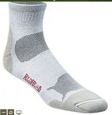 RedHead® Ultra Silver Quarter Hiking Socks for Men - 2-Pair Pack  arg