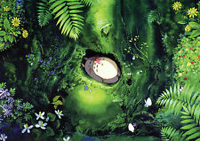 My Neighbour Totoro Poster, Various sizes