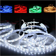 5M 300LED SMD 3528 5050 Flexible DIY LED Strip Light for Office/Club/Home/Garden