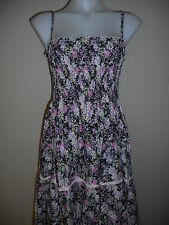 NWT Neslay Juniors Maxi Dress Size S, M, L