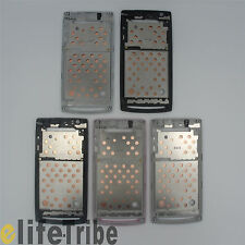 Housing Front Case Bezel Cover for Sony Ericsson Xperia Arc S X12 LT15i LT18i