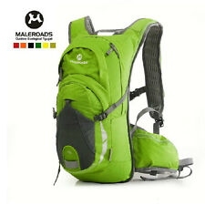 Bicycle Backpack Packsack Road cycling bag Knapsack Riding running Sport Skiing