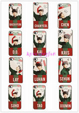 EXO KPOP Miracles in December MOBILE PHONE CASE NEW