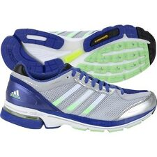 Adidas Women's AdiZero Boston 3 - Gray/Blue (V20841)