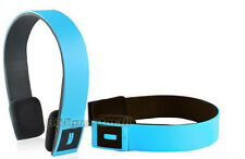 NEW Wireless Bluetooth stereo headset headphone for Iphone 3G 4 4S 5 5S 5G 5C