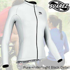 Suarez Womens Performance Cycling Jersey - Gold, Silver, Bronze Olympic Medals
