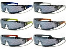 NEW CHOPPERS MENS WOMENS MOTORCYCLE BIKER DESIGNER SUNGLASSES GOGGLES CH62