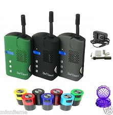 2014 NEW DaVinci Portable Vaporizer + TightVac + Grinder + FREE 1-3 Day Shipping