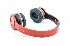 Wireless Stereo Bluetooth On the Ear Headphones W/ Aux cable for Iphone Laptop