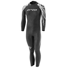 25% OFF NEW 2015 Orca S5 Men's Fullsleeve Triathlon Swimming Wetsuit