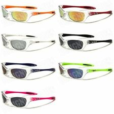 XLOOP SUNGLASSES SPORTS GOLF CYCLING FISHING RUNNING mens boys XL516 NEW