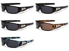 BIOHAZARD BZ101 DESIGNER WOMENS LADIES MENS BOYS WRAP SUNGLASSES NEW