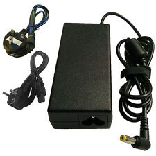 Laptop Adapter Charger For Acer Aspire 5738 5520 5720 5610 + LEAD POWER CORD