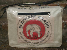Angkor Recycled Cement Bag - Hand Made in Cambodia