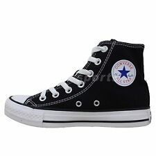 Converse All Star HI Chuck Taylor Classic High Tops Canvas Sneakers Casual Shoes