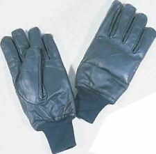 Web-tex Leather Northern Ireland gloves