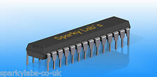 SparkyLab's            ATmega328P-PU AVR microcontroller same as used on Arduino