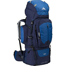 High Sierra Long Trail 90 Backpacking Pack 3 Colors