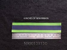FULL SIZE INDIA GSM 1908-35 MEDAL RIBBON CHOICE LISTING