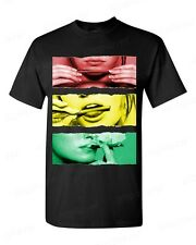 Blunt Roll Colorful T-SHIRT hot girl rolling blunt 420 roll up weed tee