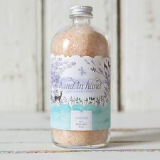 Hand in Hand: Clean Water Collection Bath Salts
