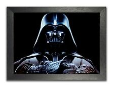 Star Wars 3 - Darth Vader - epic classic film - A4 - A3 Poster