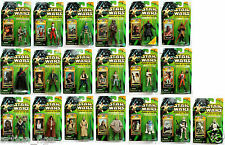 Star Wars Power of the Jedi POTJ action figures wide range available