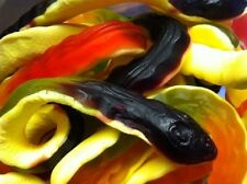 HARIBO GIANT YELLOW BELLIES SNAKES SWEETS RETRO JELLY KIDS PARTY BAG SWEETS