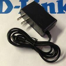 AC DC 12V Wall Power Supply Adapter for D-Link Wireless Network Router